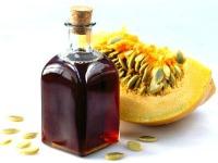 Тыквенное масло польза и вред, как принимать