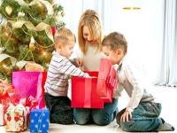 Что подарить ребенку на Новый год