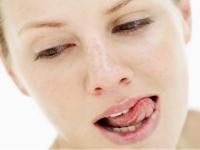 Сухость во рту – причины и лечение
