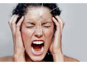 Симптомы невроза