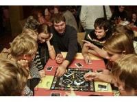 Веселые игры для компании взрослых