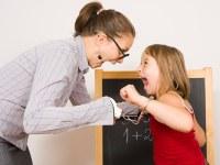 Что делать, если у ребенка конфликт с учителем