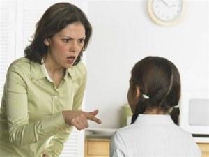 Если у ребенка конфликт с учителем