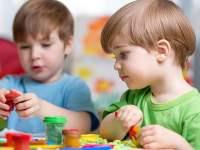 Как развить усидчивость ребенка