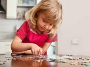 Развить усидчивость ребенка