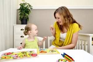 Развиваем усидчивость ребенка