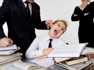 У ребенка конфликт с учителем