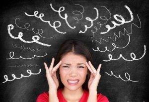 Со стрессом нужно бороться