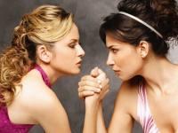Как избавиться от соперницы
