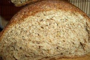 Польза отрубного хлеба