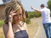 Что делать, если ушел муж