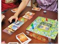 Настольные игры в воспитании детей