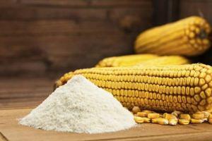 Свойства кукурузного крахмала