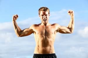 Повысить уровень тестостерона