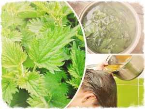 Средства для укрепления волос