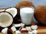 Кокосовое молоко – польза и вред