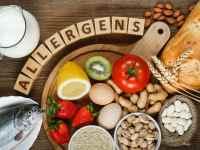 Пищевая аллергия – симптомы, причины, лечение
