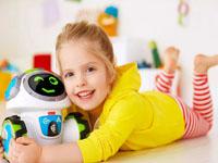 Дети и роботы