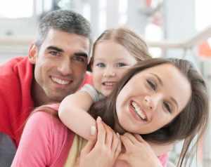 Совместимость в семейных отношениях