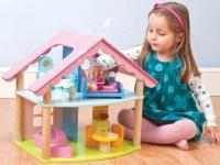 Что подарить девочке на день рождения на 4 года?