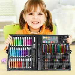 Маленькая художница