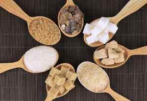 Как заменить сахар