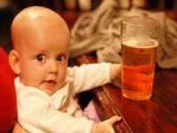 Безалкогольное пиво при ГВ