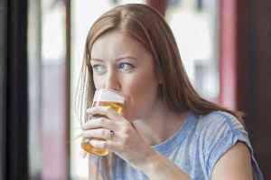 Грудное вскармливание и безалкогольное пиво