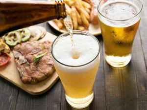 ГВ и безалкогольное пиво