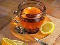 Чай с лимоном – польза и вред