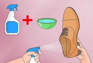 Чем обработать обувь от грибка