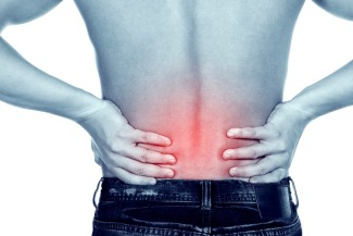 Боль в пояснице. 5 возможных причин
