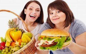 Калорийность и метаболизм
