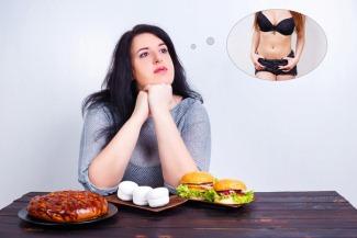 ТЕСТ: Насколько легко и быстро вы можете похудеть