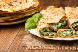 Что приготовить на Масленицу? Рецепты вкусных блюд