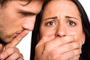 Виды поведения жертвы абьюза