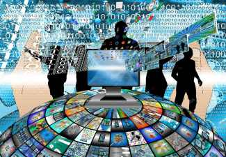 Информационный шум — как с ним бороться