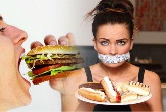 Что такое пищевая зависимость и как с ней бороться