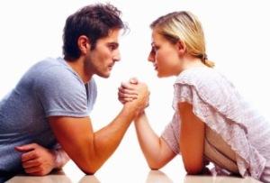 Можно ли построить отношения, если вы противоположности?