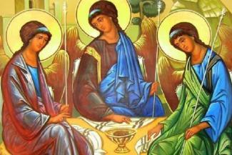 День Святой Троицы — традиции и обряды