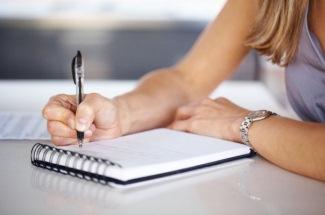 Как по почерку определить характер человека