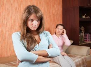 Стоит ли обижаться на родителей?